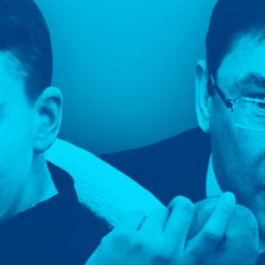 """Юрій Луценко VS Надія Савченко - """"Жуйте гранати!"""". Перепалка генпрокурора з нардепом перед арештом"""