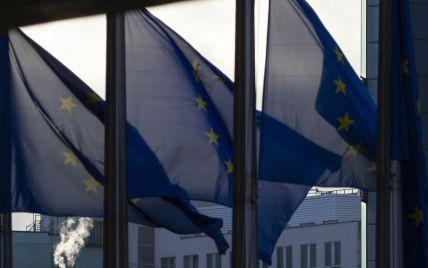 Україна та ще 4 країни долучилися до санкцій ЄС проти Росії через окупацію Криму