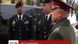 До України прибули американські військові