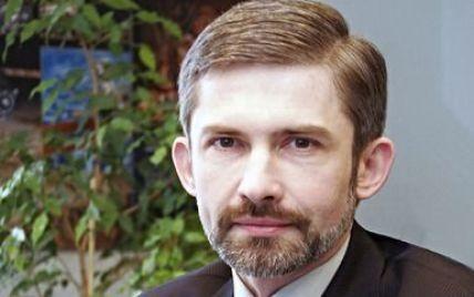 В Киеве загадочно погиб миллионер-страховщик Чернышов из Харькова