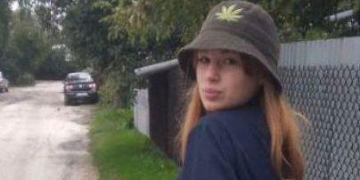 Шукають вже чотири дні: у Львові загадково зникла 13-річна дівчина