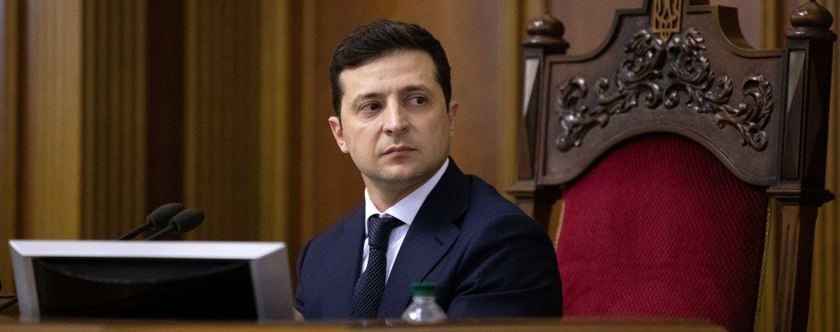 Будуть без зарплати або навіть посади: Зеленський пригрозив головам ОДА через невиплату надбавок медикам