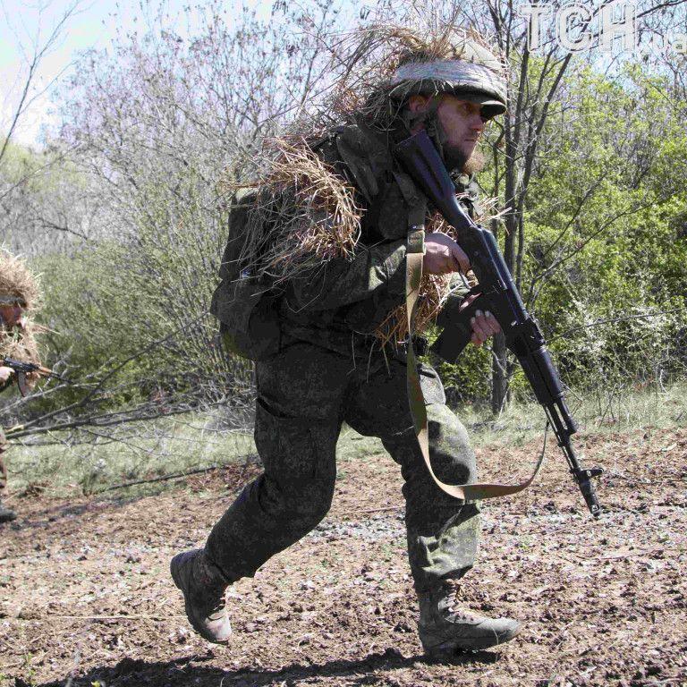 Боевики на Донбассе готовятся массово дезертировать в случае обострения обстановки