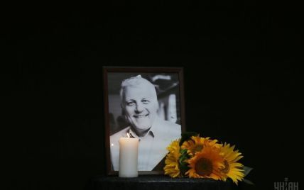 Нацполиция задержала и объявляет подозрение фигурантам убийства журналиста Шеремета