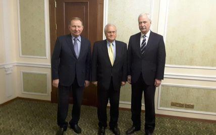 В Минске закончилось заседание трехсторонней группы. О чем договорились стороны