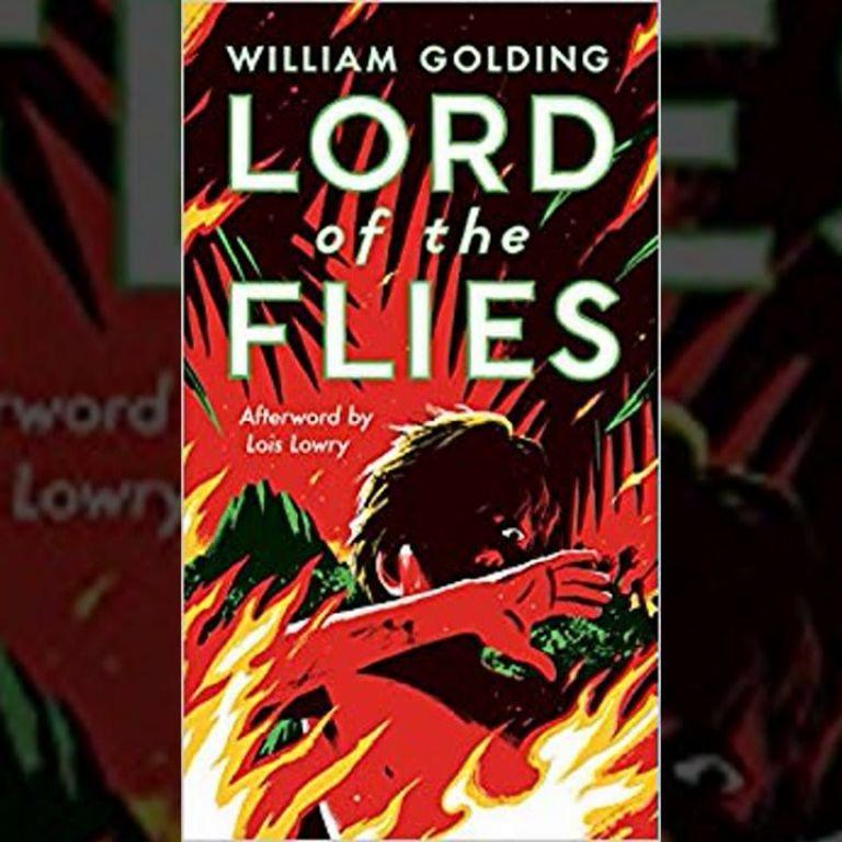 "Warner Bros экранизирует ""Повелителя мух"" Уильяма Голдинга"