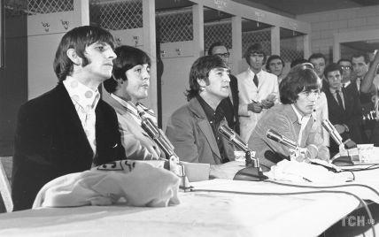 """""""Популярніші, ніж Ісус"""": 55 років тому Джон Леннон перепросив за свою скандальну фразу"""