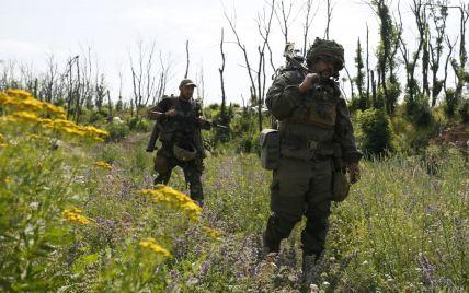 Ситуація на Донбасі: бойовики поновили обстріли, один боєць загинув