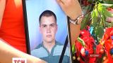 В Винницкой области похоронили юного ликвидатора пожара под Васильковом