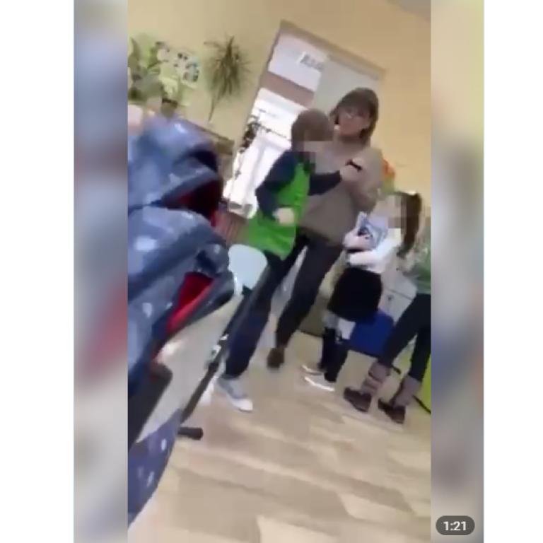 Побиття вчителькою хлопчика з аутизмом: у київській школі прокоментували інцидент