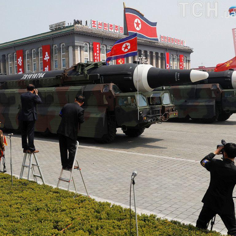 У КНДР помер творець ракетної та ядерної зброї
