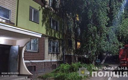 """Нудьга взяла: під Дніпром хлопець заради відео """"замінував"""" багатоповерхівку"""
