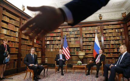 """""""У США і слова не встигнеш сказати, а вже стріляють"""": Путін виправдався за слова Байдена про вбивцю"""
