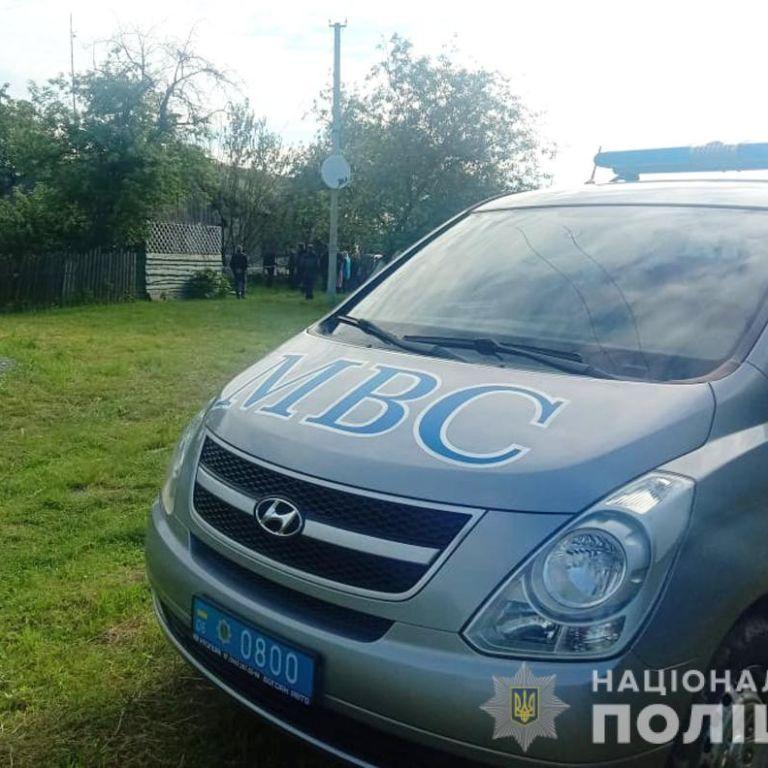 Розстріл подружжя в Житомирській області: лікарям не вдалося врятувати поранену жінку