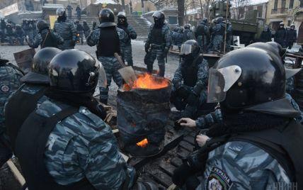 """Голова організації, яка допомогла """"Беркуту"""" покинути Київ: Це був громадянський акт здорового глузду"""