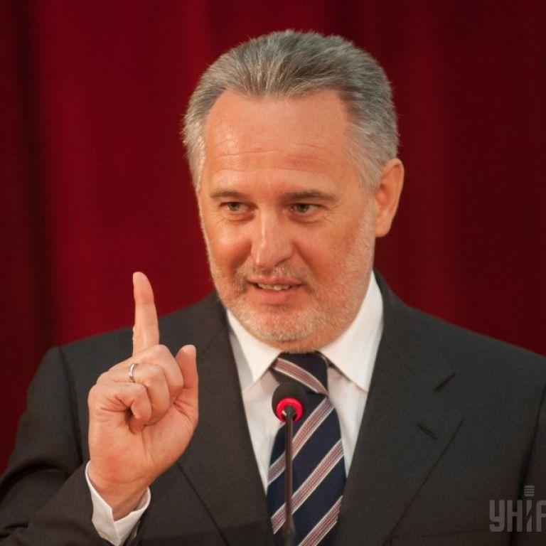 Фирташу разрешили вернуться в Украину - СМИ
