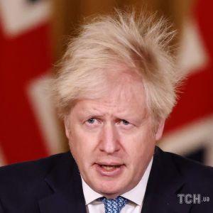 У Великій Британії очікують на нову хвилю COVID-19: Борис Джонсон оголосив про пошук ліків
