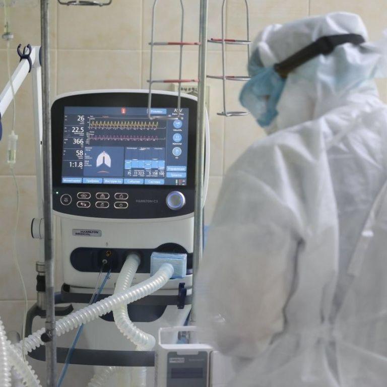 Міфи про безсимптомну пневмонію: лікарі розповіли, коли потрібна КТ за коронавірусу
