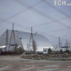 У зоні відчуження почалося будівництво ядерного сховища, яке вміщуватиме відходи з трьох АЕС