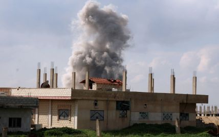США могут снова ударить по Сирии, если не будет политического решения - Хейли