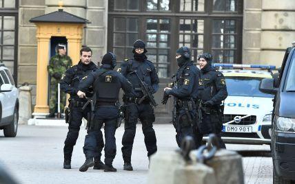 Подозреваемый в теракте в Стокгольме признался в нападении - СМИ