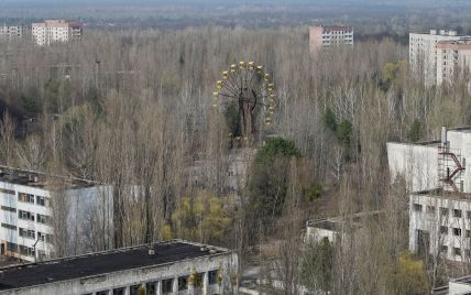 Кличко прокомментировал инициативу о сбросе мусора в Чернобыле