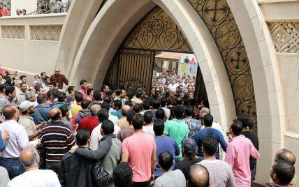 """""""Исламское Государство"""" взяло на себя ответственность за оба теракта в церквях Египта"""