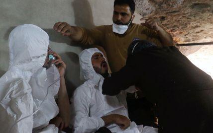 Химическая атака в Сирии и подробности о взрыве в метро. Пять новостей, которые вы могли проспать