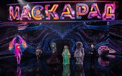 "Шоу ""Маскарад"": мама Олександра Попова розплакалась, побачивши сина на сцені"