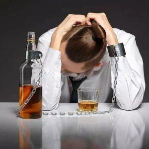 Печальная статистика алкогольной зависимости в Украине