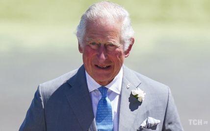 Знову скандал в королівстві: принц Чарльз опинився уплутаний в неприємний інцидент