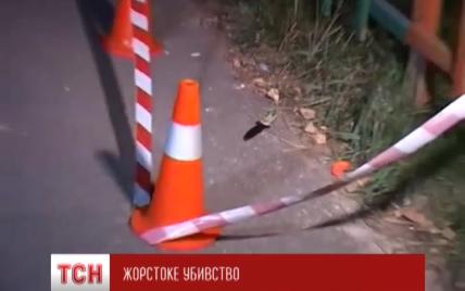 В Киеве жестоко убили 28-летнего мужчину возле его дома