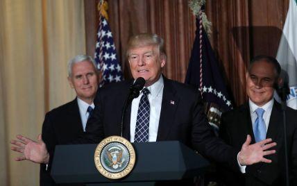 Трамп обсуждает возможность введения санкций против России и Ирана из-за поддержки Асада – Хейли
