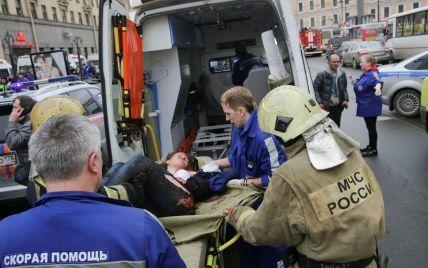 В метро Санкт-Петербурга обнаружили еще одну бомбу