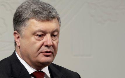 Порошенко прогнозирует более агрессивные действия Кремля с приближением президентских выборов