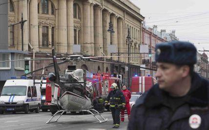 Теракт у метро Санкт-Петербурга. Експерти розповіли, кому вигідно підривати Росію