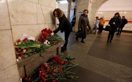 Подарунок для Путіна. Що отримує Кремль від теракту у Санкт-Петербурзі