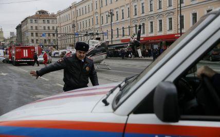 Спецслужбы РФ знали о намерении террористов взорвать метро в Санкт-Петербурге - СМИ