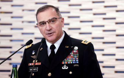 """Командующий НАТО призвал сенат США усилить украинских военных """"настолько, насколько возможно"""""""