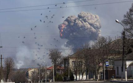 Кабмин представил трехэтапный план по ликвидации последствий пожара в Балаклее