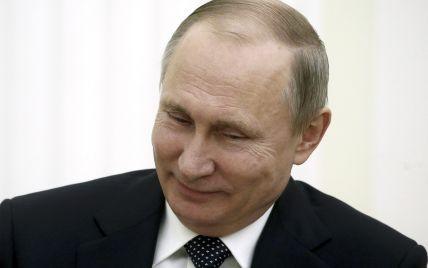 Путин вспомнил про Евромайдан, комментируя антикоррупционные митинги в России