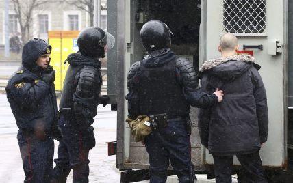 В Беларуси арестовали трех христианских миссионеров из Украины
