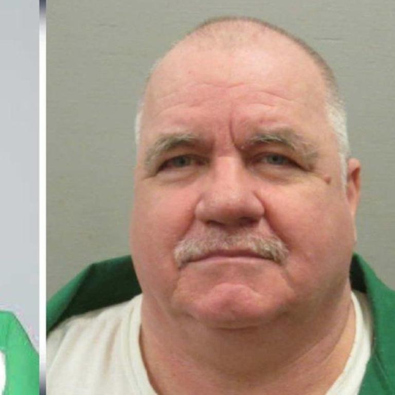 Суд Південної Кароліни призупиняє страти засуджених, поки не буде узгоджений склад розстрільної команди