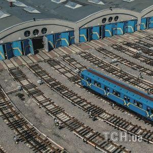 Подорож за лаштунки київського метро. Як працює столична підземка. Спецпроект ТСН.ua