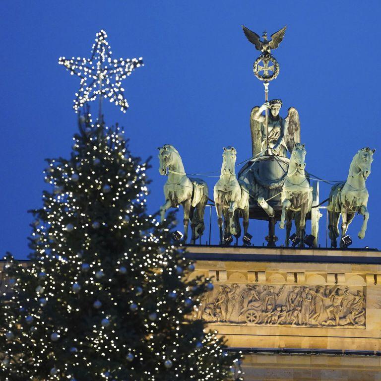 У Німеччині через COVID-19 заборонили різдвяні базари - натомість придумали альтернативу