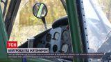 Новини України: пілот, який розбився неподалік Житомира, не мав дозволу на польоти