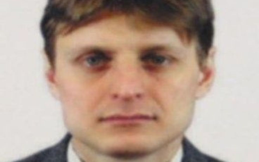 Один из обвиняемых, офицер ФСБ Игорь Щусин. / © Reuters