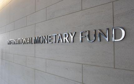 Украины нет в повестке дня на долгожданном заседании МВФ