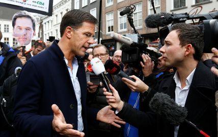 У Нідерландах прокоментували загострення конфлікту з Туреччиною