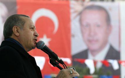 """""""Ви за це заплатите"""". Ердоган різко відповів на видворення Нідерландами турецьких міністрів"""